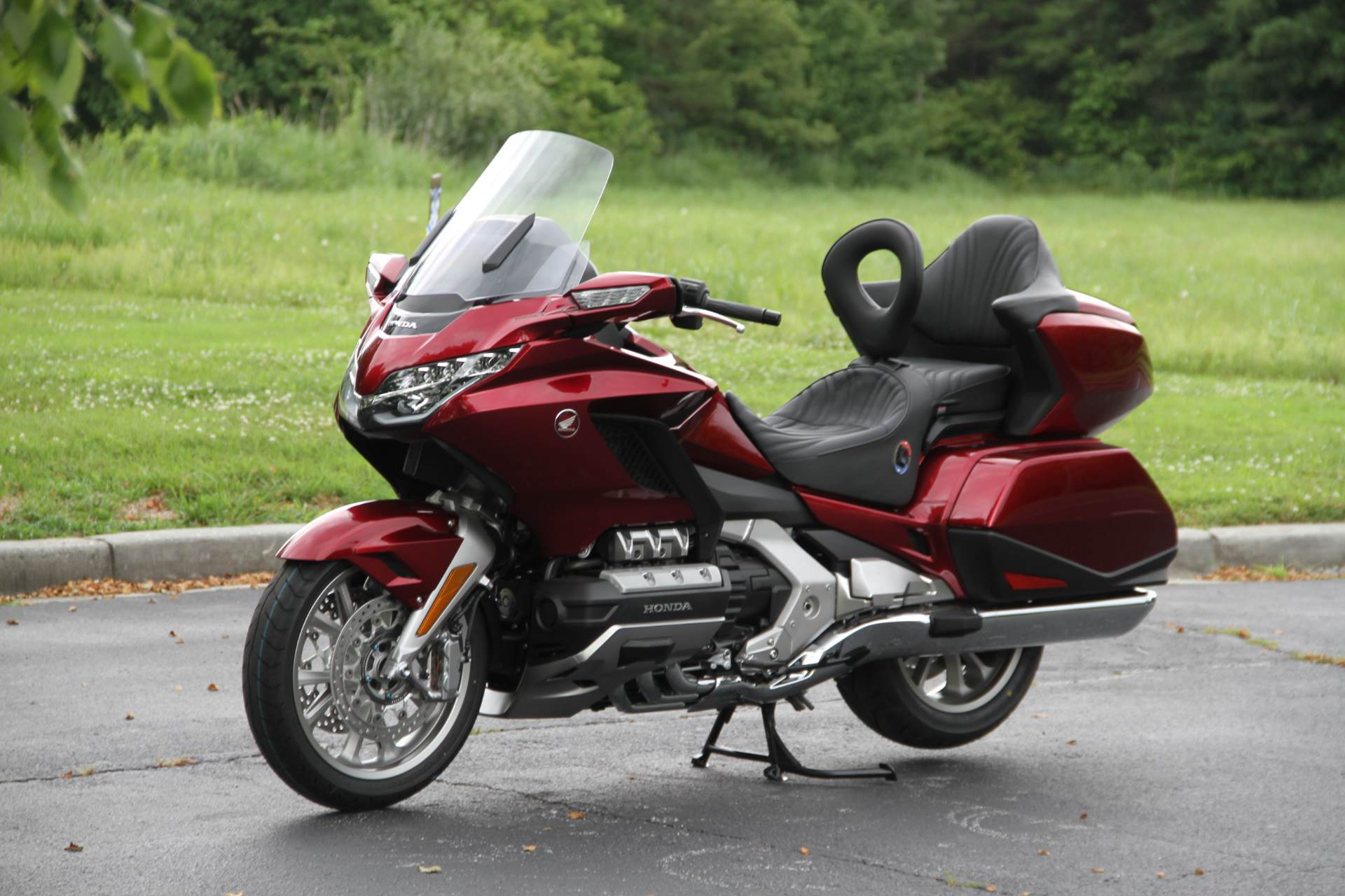 2018 Honda Gold Wing Tour in Hendersonville, North Carolina - Photo 24