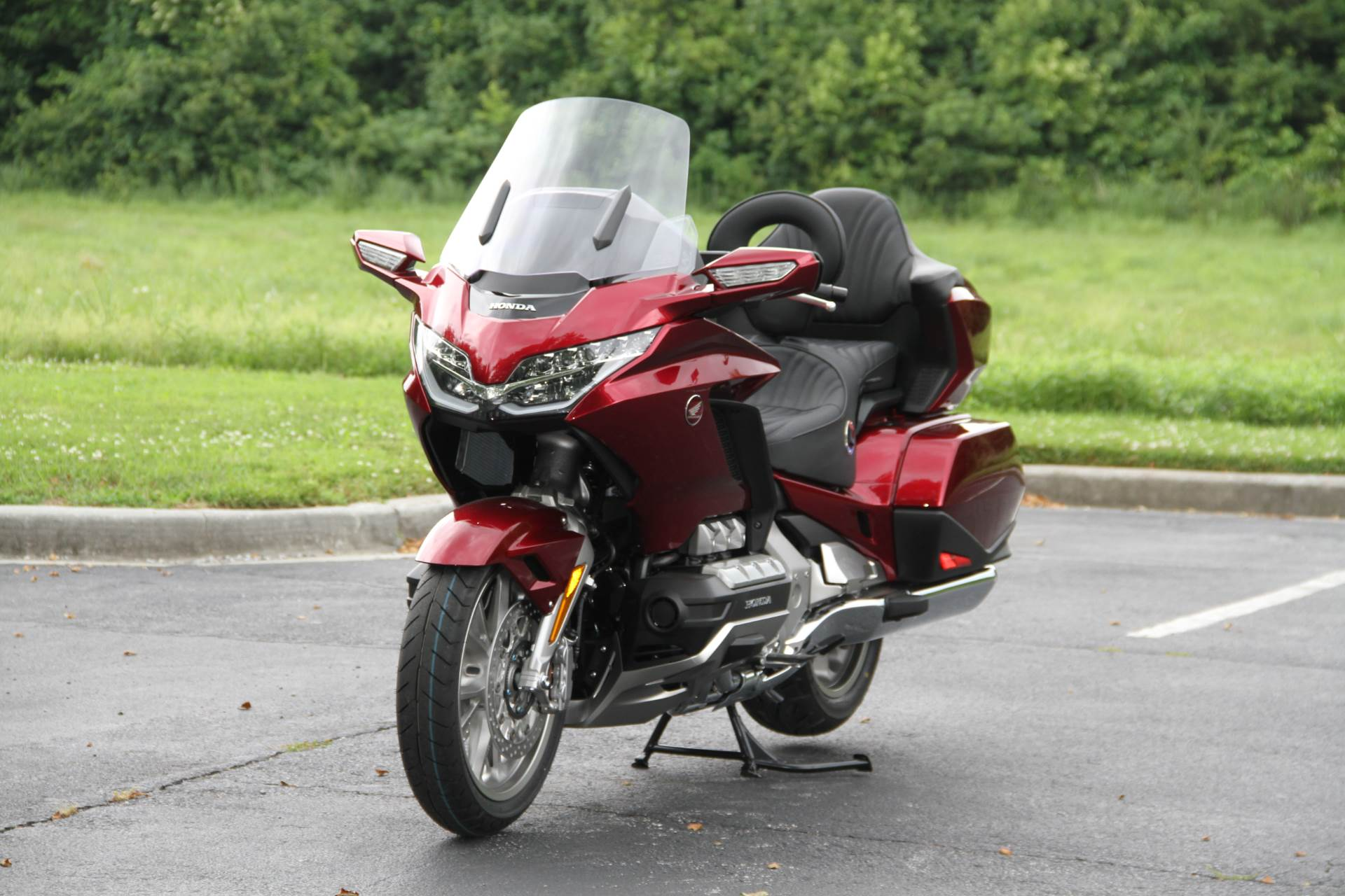 2018 Honda Gold Wing Tour in Hendersonville, North Carolina - Photo 26
