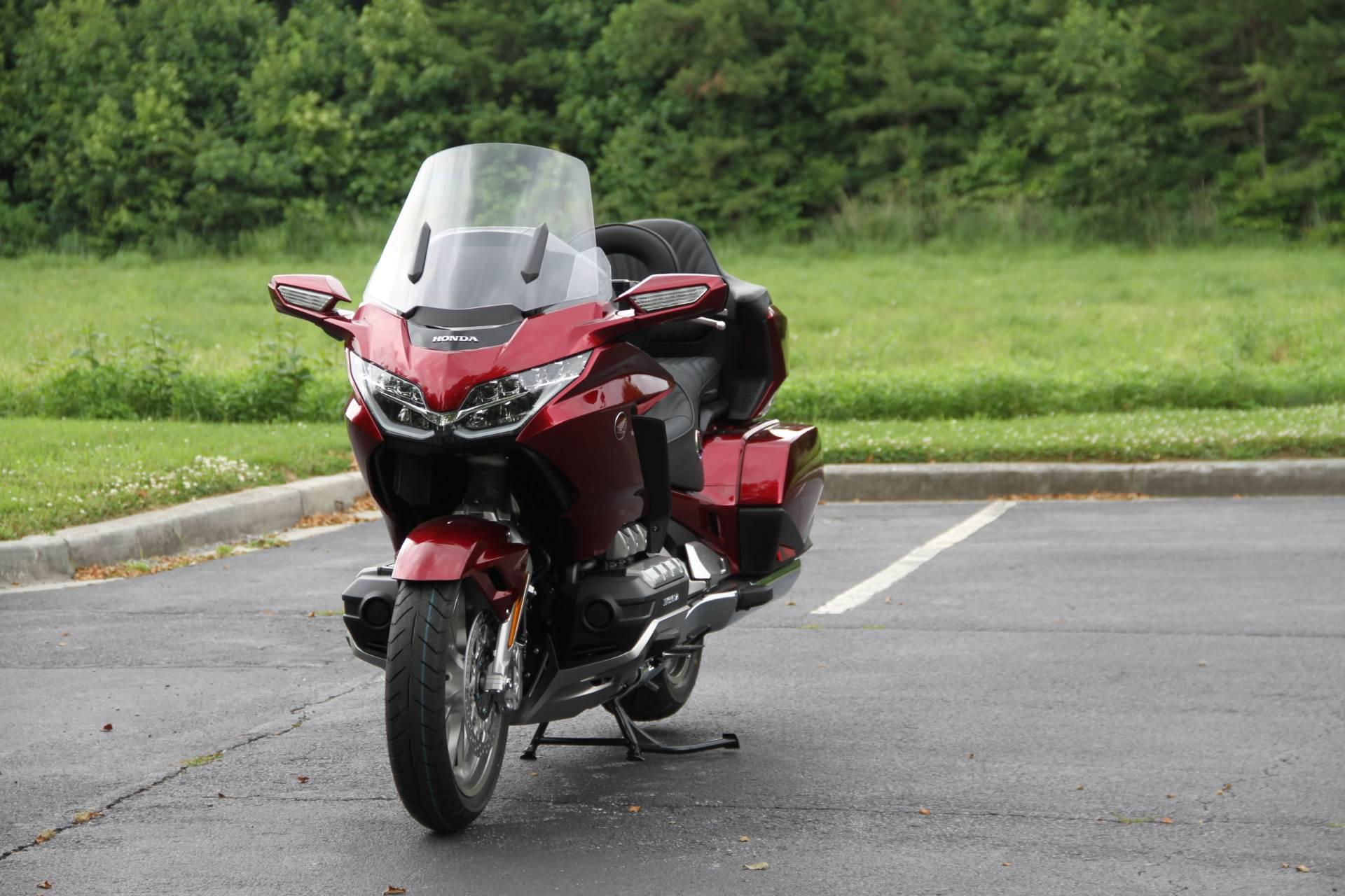 2018 Honda Gold Wing Tour in Hendersonville, North Carolina - Photo 27