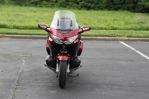 2018 Honda Gold Wing Tour in Hendersonville, North Carolina - Photo 28