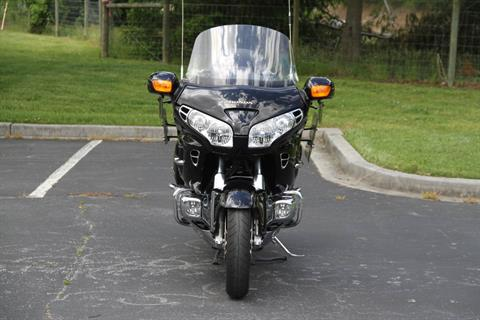 2001 Honda Gold Wing in Hendersonville, North Carolina - Photo 3