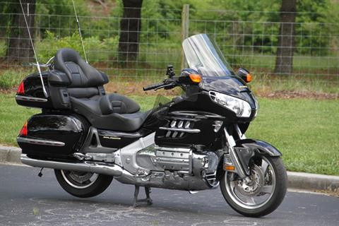 2001 Honda Gold Wing in Hendersonville, North Carolina - Photo 6