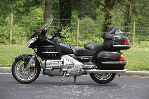 2001 Honda Gold Wing in Hendersonville, North Carolina - Photo 19