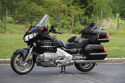 2001 Honda Gold Wing in Hendersonville, North Carolina - Photo 20