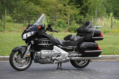 2001 Honda Gold Wing in Hendersonville, North Carolina - Photo 21