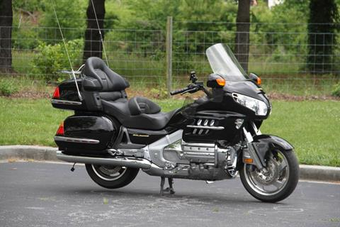 2001 Honda Gold Wing in Hendersonville, North Carolina - Photo 36