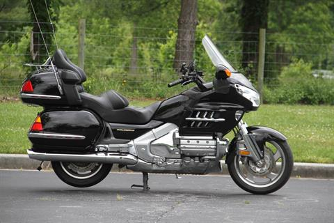 2001 Honda Gold Wing in Hendersonville, North Carolina - Photo 38
