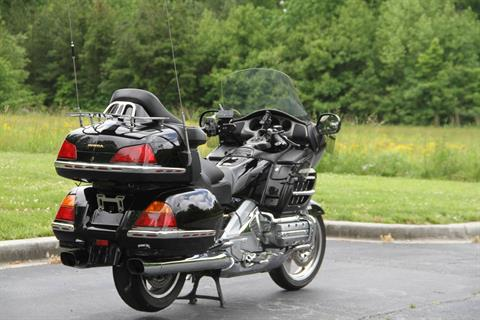 2001 Honda Gold Wing in Hendersonville, North Carolina - Photo 42