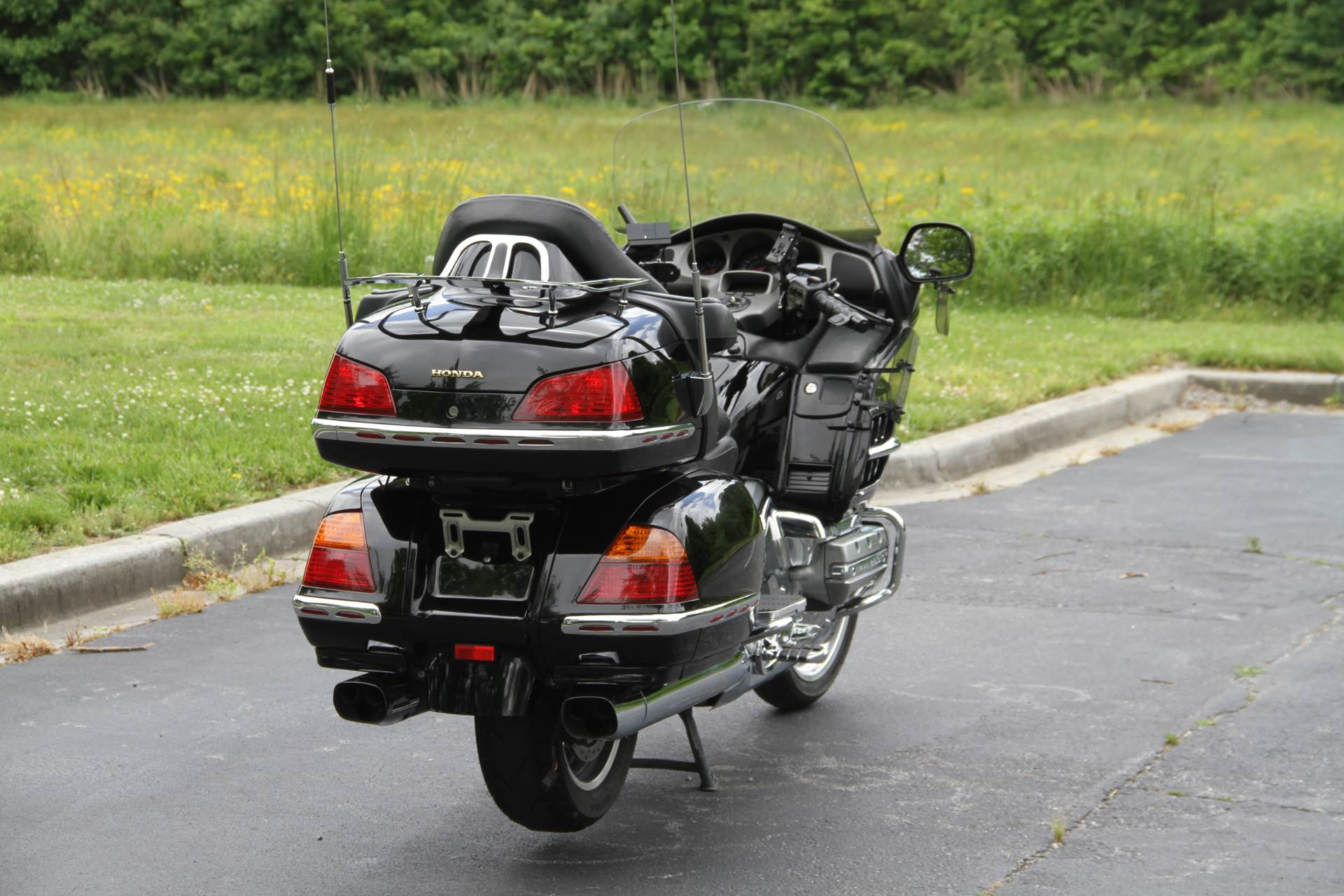 2001 Honda Gold Wing in Hendersonville, North Carolina - Photo 43
