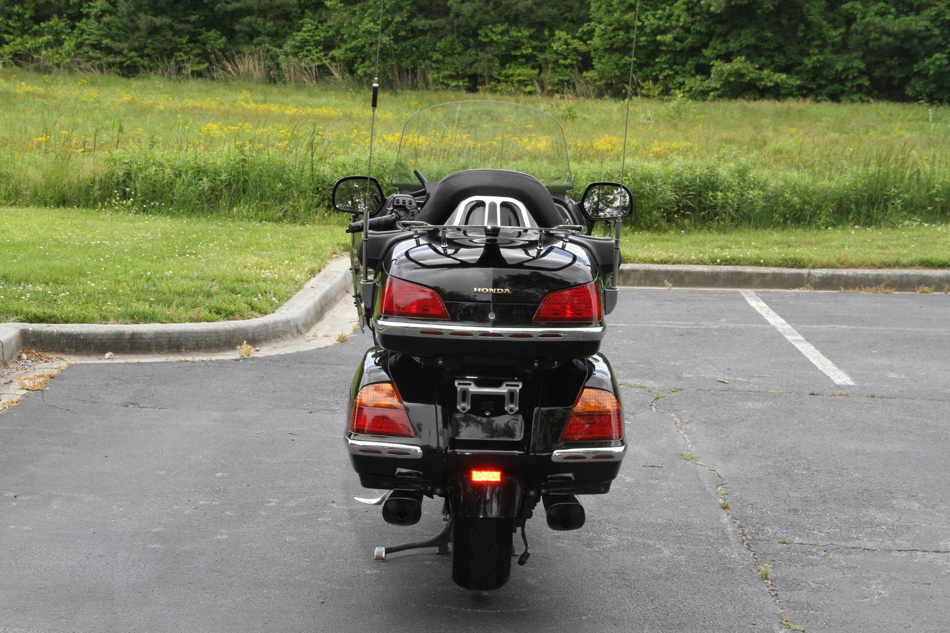 2001 Honda Gold Wing in Hendersonville, North Carolina - Photo 44