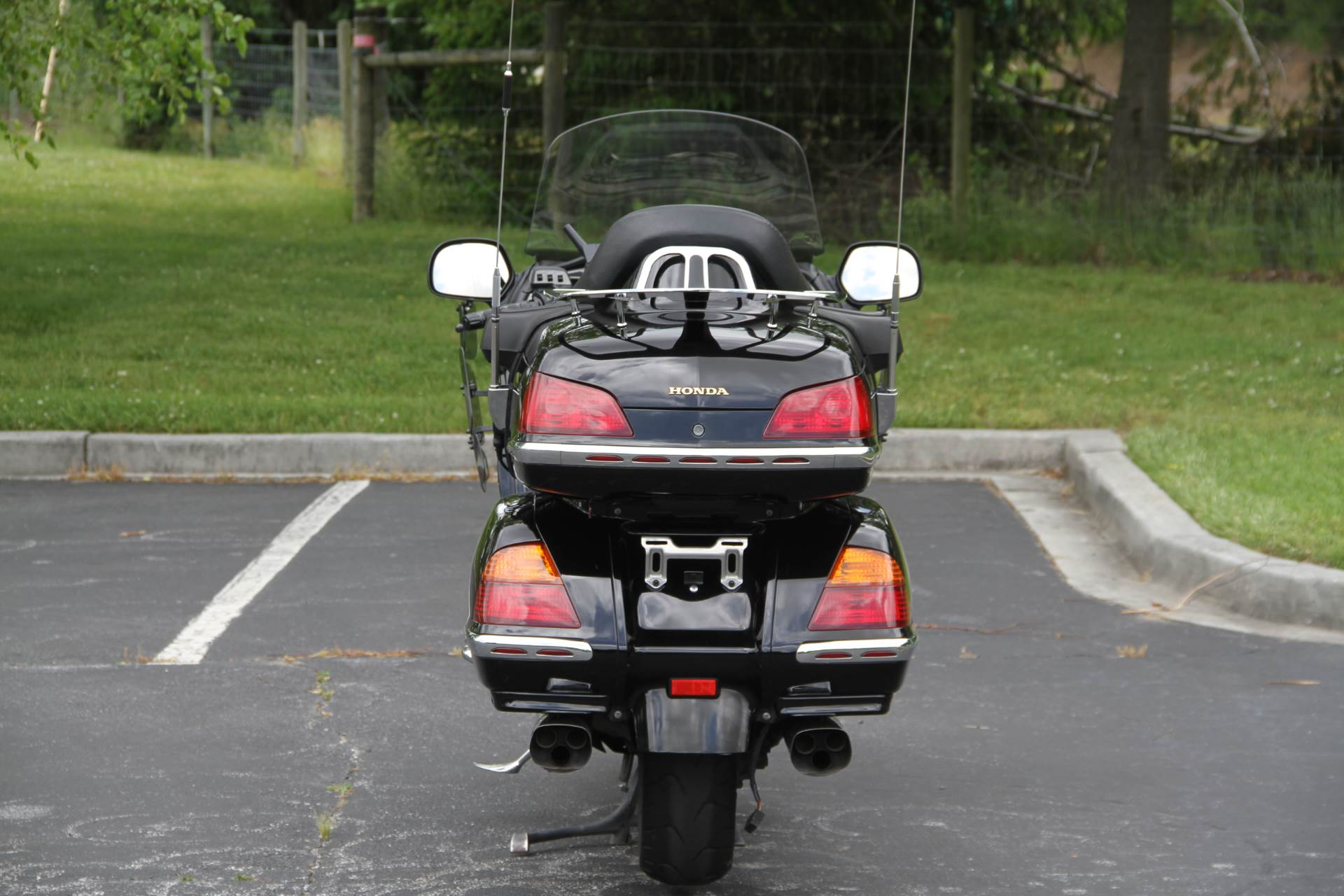 2001 Honda Gold Wing in Hendersonville, North Carolina - Photo 45