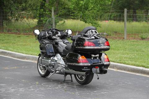 2001 Honda Gold Wing in Hendersonville, North Carolina - Photo 46