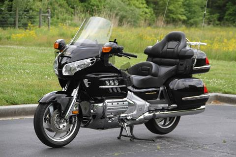 2001 Honda Gold Wing in Hendersonville, North Carolina - Photo 53