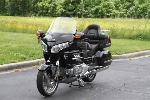 2001 Honda Gold Wing in Hendersonville, North Carolina - Photo 55