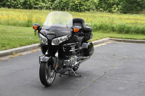 2001 Honda Gold Wing in Hendersonville, North Carolina - Photo 56