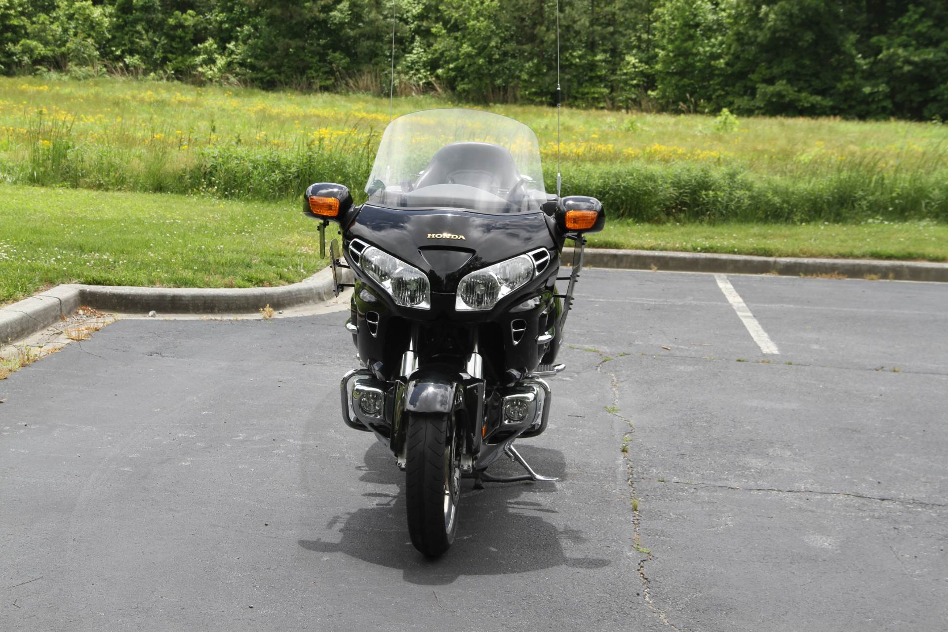 2001 Honda Gold Wing in Hendersonville, North Carolina - Photo 57
