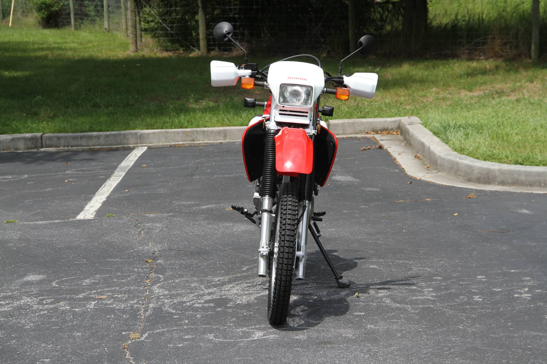 2020 Honda XR650L in Hendersonville, North Carolina - Photo 5