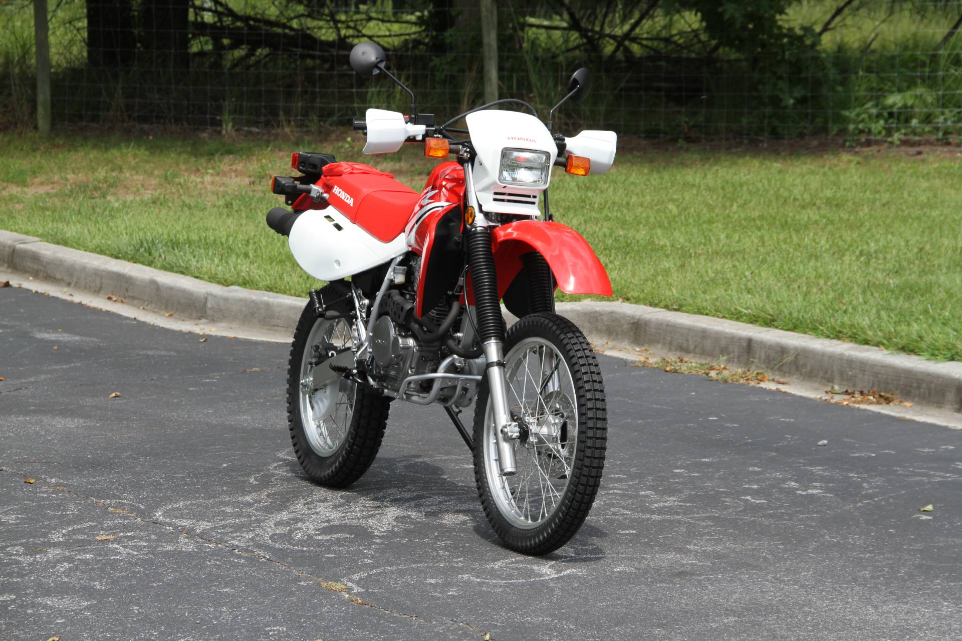 2020 Honda XR650L in Hendersonville, North Carolina - Photo 6