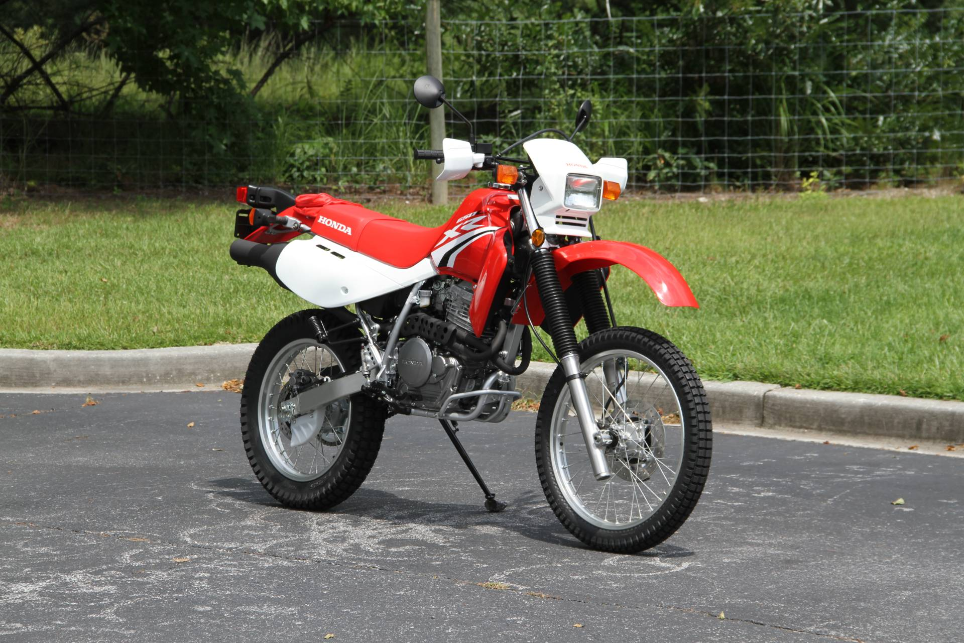 2020 Honda XR650L in Hendersonville, North Carolina - Photo 7