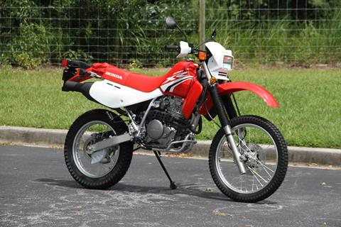 2020 Honda XR650L in Hendersonville, North Carolina - Photo 8