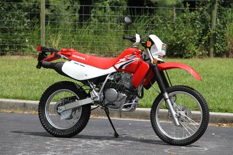 2020 Honda XR650L in Hendersonville, North Carolina - Photo 9