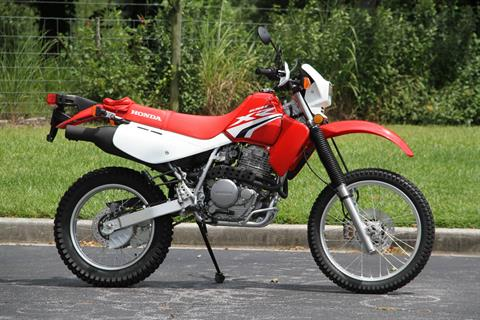 2020 Honda XR650L in Hendersonville, North Carolina - Photo 10
