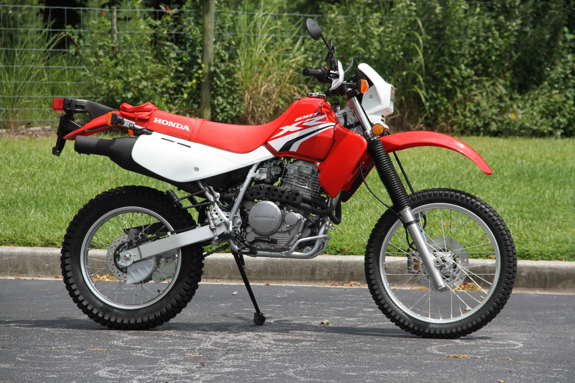 2020 Honda XR650L in Hendersonville, North Carolina - Photo 11