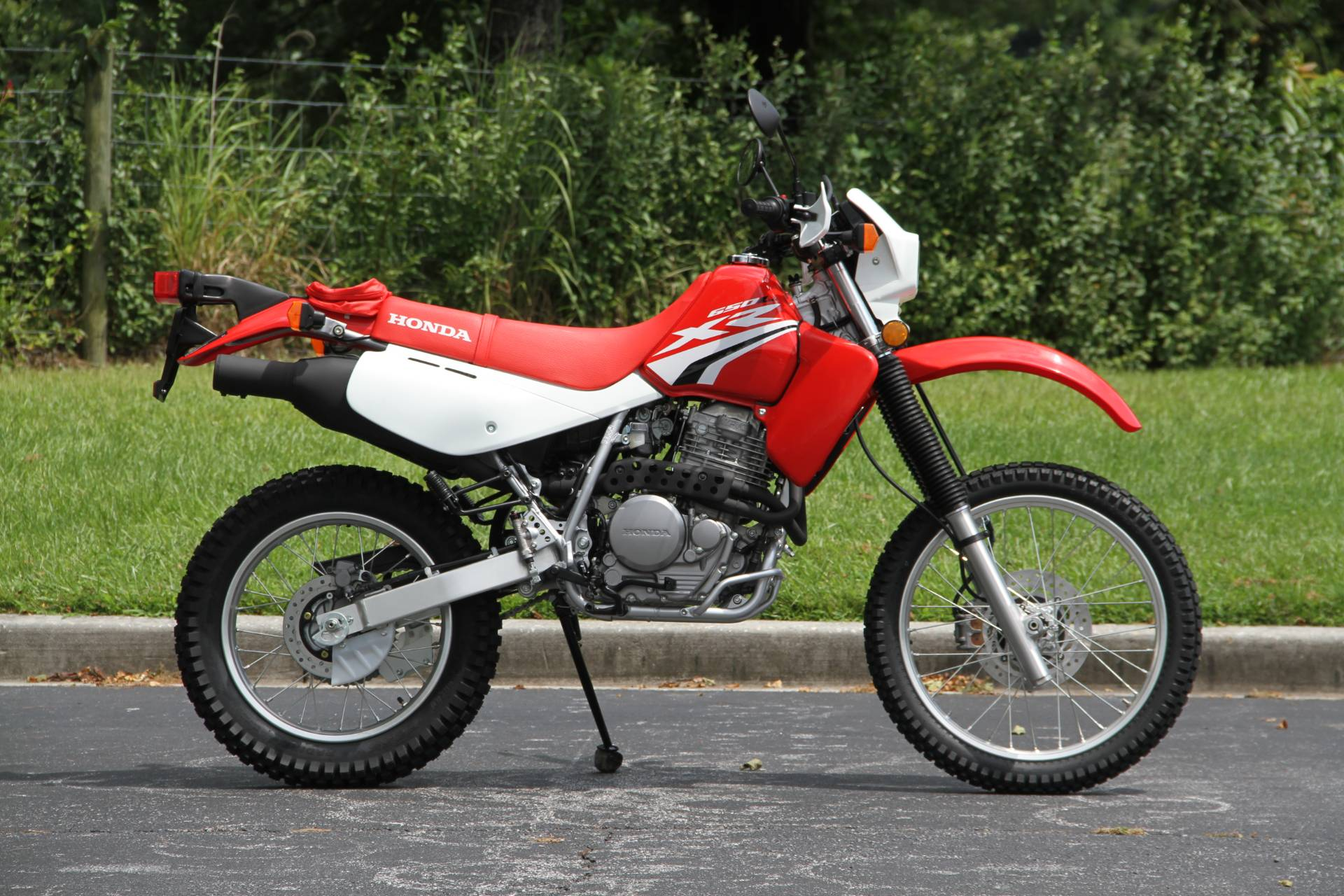 2020 Honda XR650L in Hendersonville, North Carolina - Photo 12