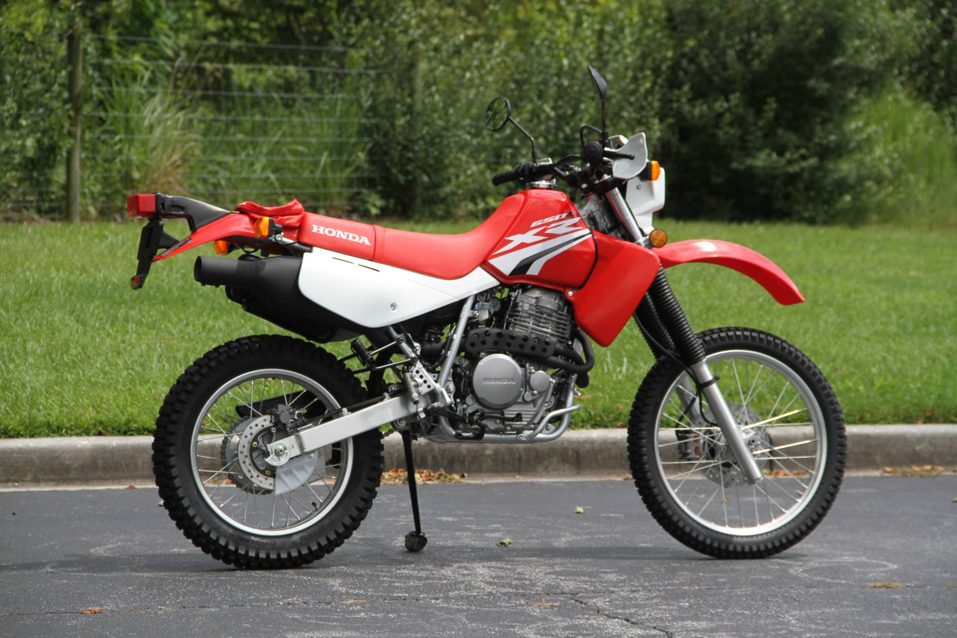 2020 Honda XR650L in Hendersonville, North Carolina - Photo 13