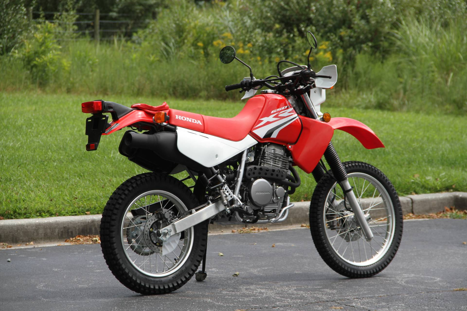 2020 Honda XR650L in Hendersonville, North Carolina - Photo 14