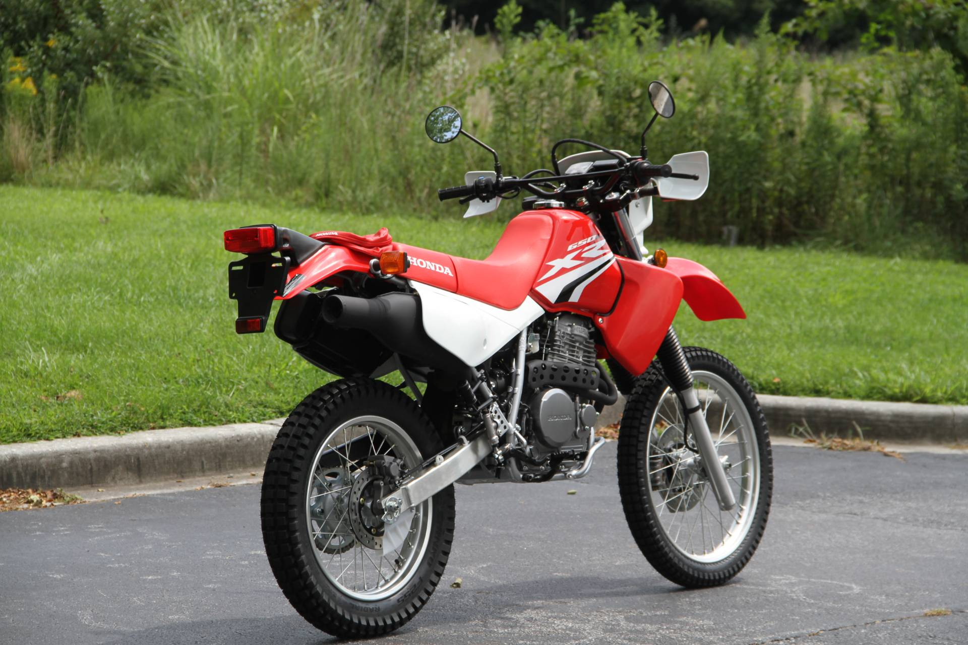 2020 Honda XR650L in Hendersonville, North Carolina - Photo 15