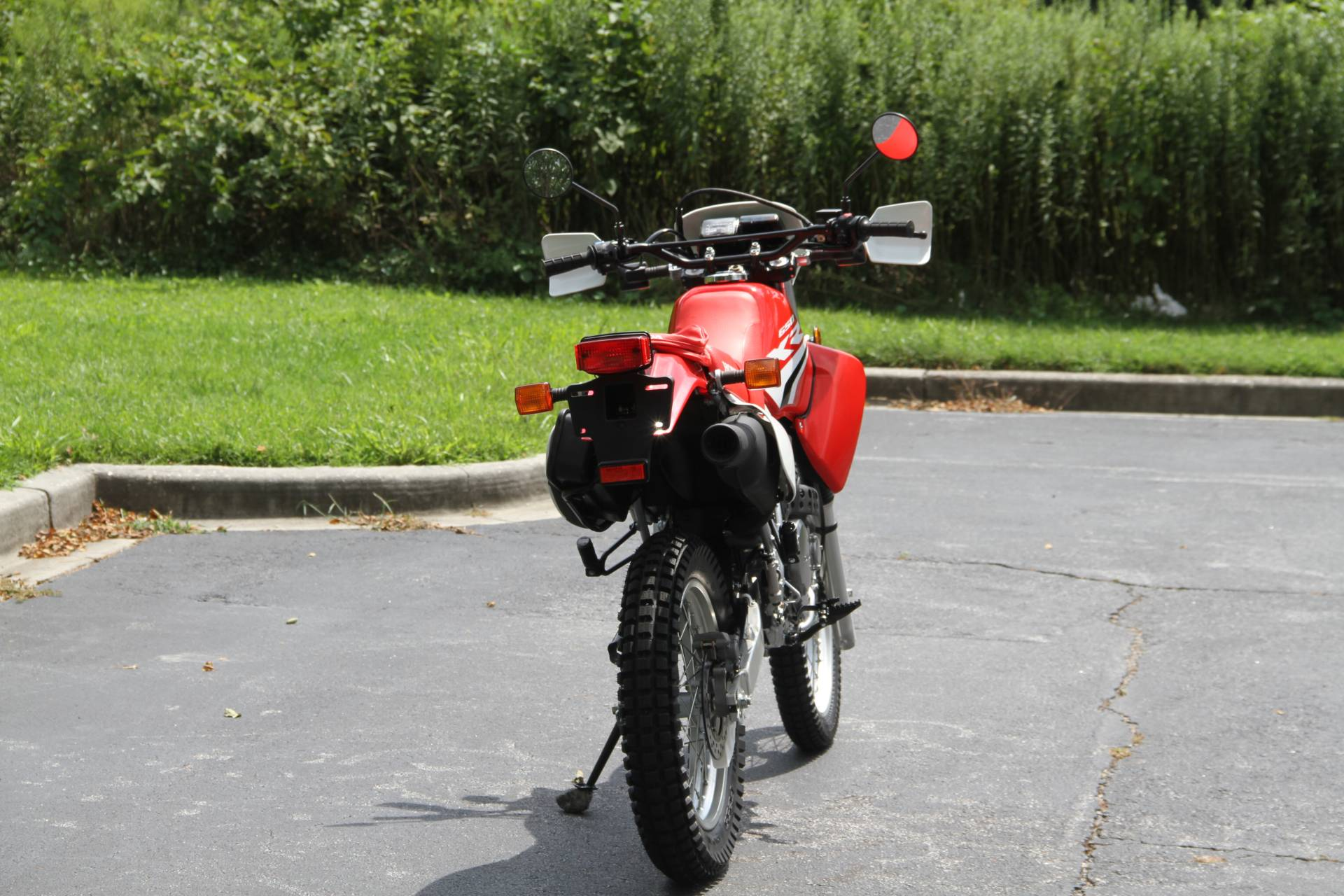 2020 Honda XR650L in Hendersonville, North Carolina - Photo 17