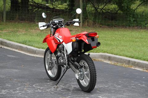 2020 Honda XR650L in Hendersonville, North Carolina - Photo 21