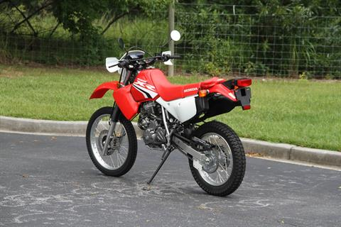 2020 Honda XR650L in Hendersonville, North Carolina - Photo 22
