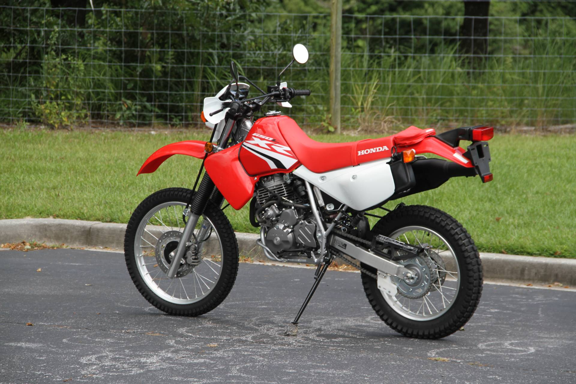 2020 Honda XR650L in Hendersonville, North Carolina - Photo 23