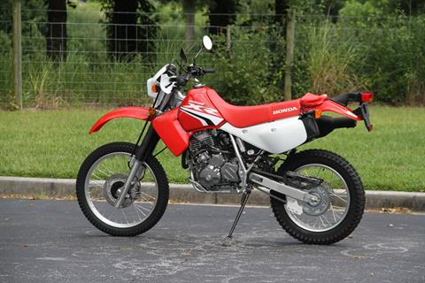 2020 Honda XR650L in Hendersonville, North Carolina - Photo 24