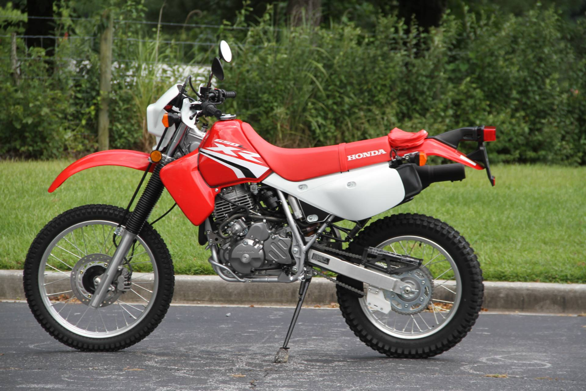 2020 Honda XR650L in Hendersonville, North Carolina - Photo 25