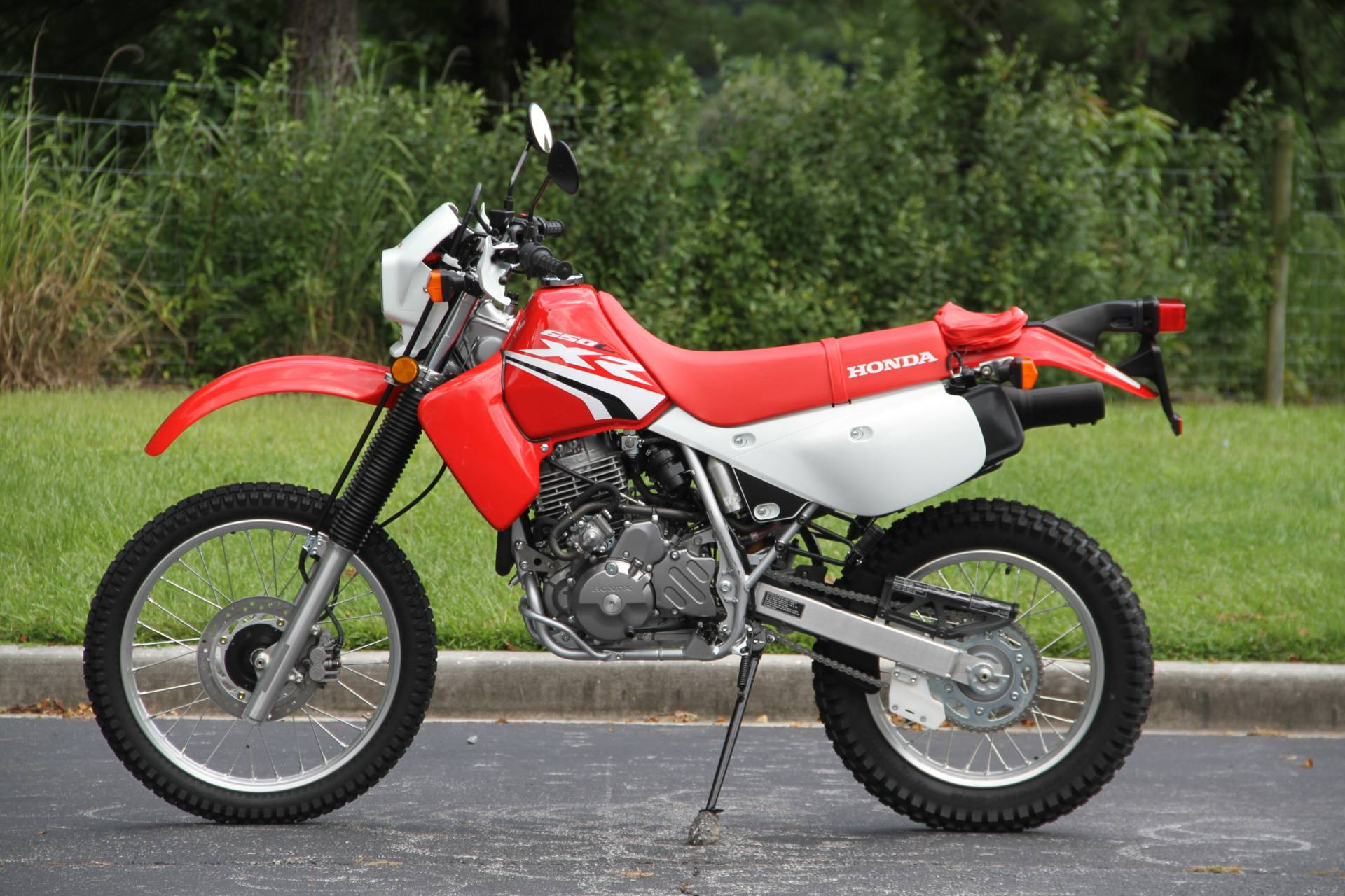 2020 Honda XR650L in Hendersonville, North Carolina - Photo 26