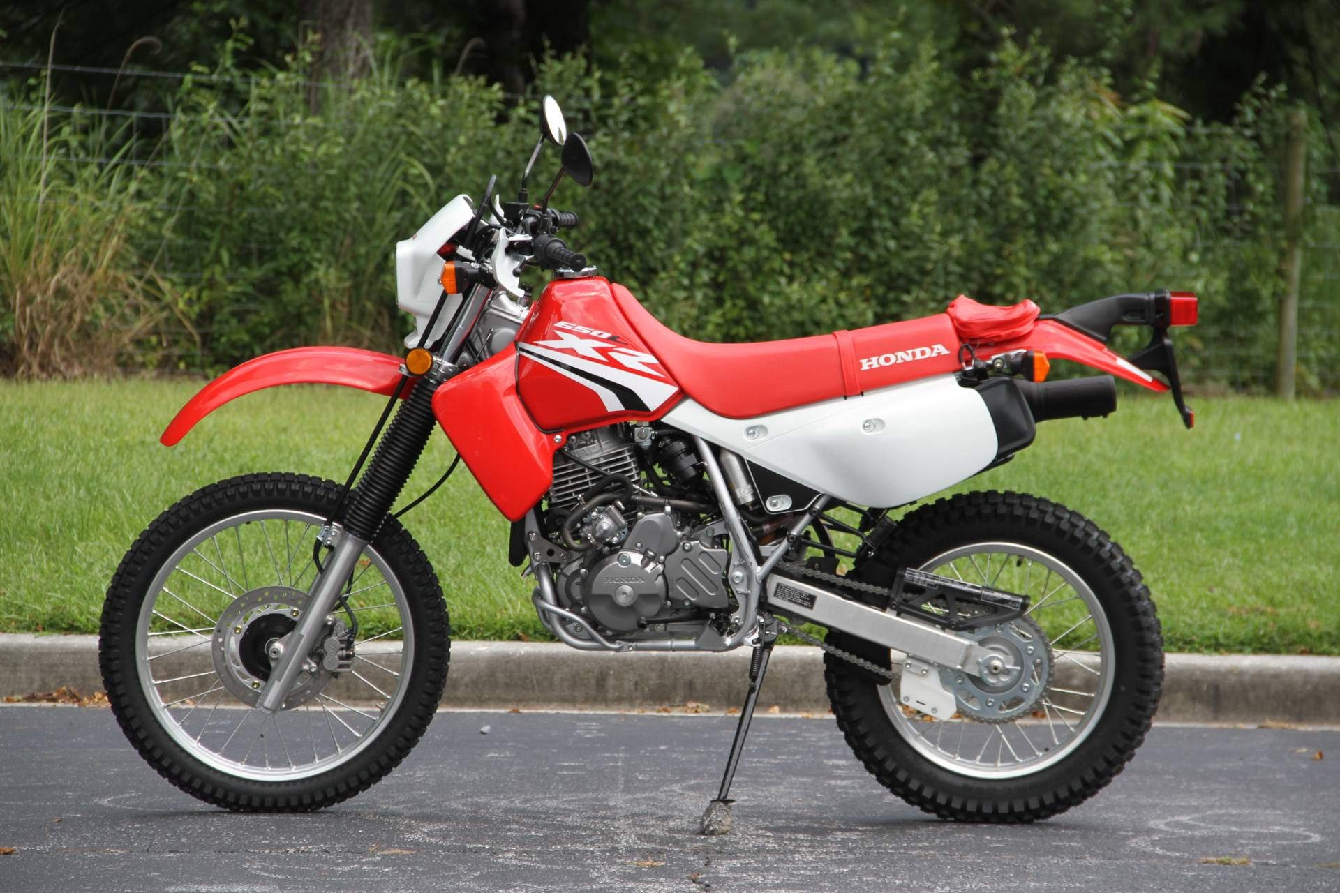 2020 Honda XR650L in Hendersonville, North Carolina - Photo 27