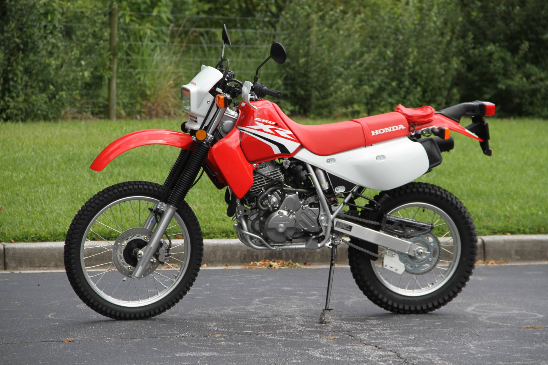 2020 Honda XR650L in Hendersonville, North Carolina - Photo 28