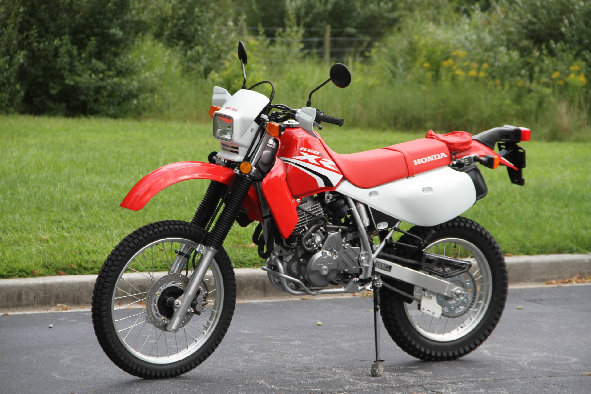 2020 Honda XR650L in Hendersonville, North Carolina - Photo 29