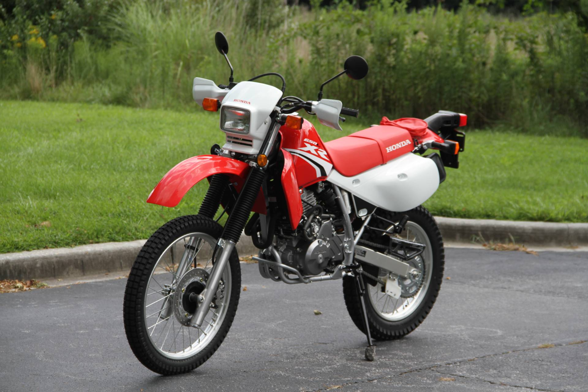 2020 Honda XR650L in Hendersonville, North Carolina - Photo 30