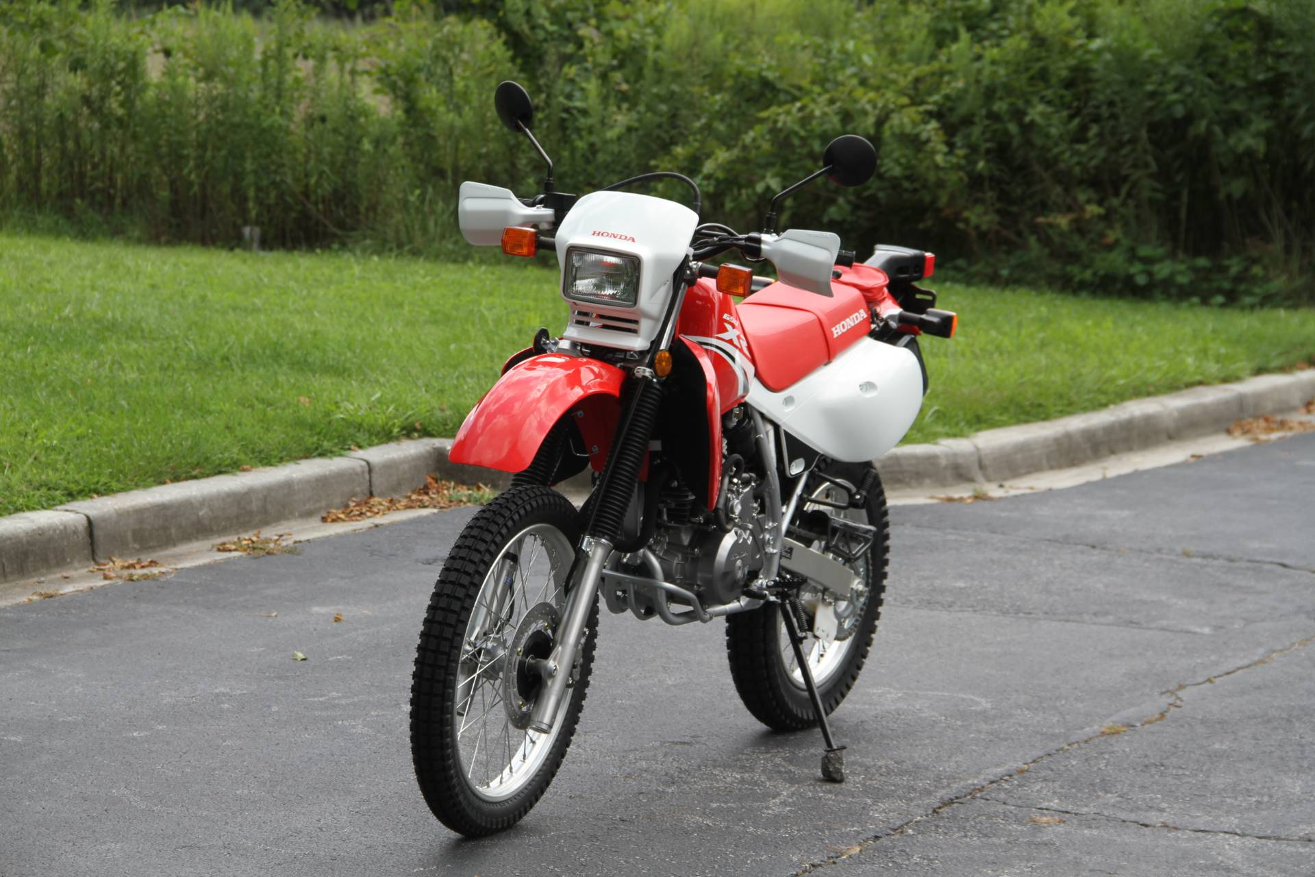 2020 Honda XR650L in Hendersonville, North Carolina - Photo 31