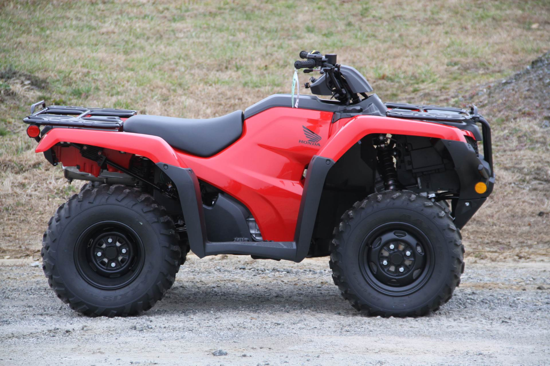 2020 Honda FourTrax Rancher 4x4 EPS in Hendersonville, North Carolina - Photo 8