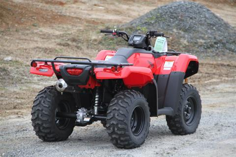 2020 Honda FourTrax Rancher 4x4 EPS in Hendersonville, North Carolina - Photo 11