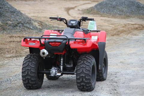 2020 Honda FourTrax Rancher 4x4 EPS in Hendersonville, North Carolina - Photo 12