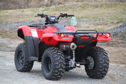 2020 Honda FourTrax Rancher 4x4 EPS in Hendersonville, North Carolina - Photo 15