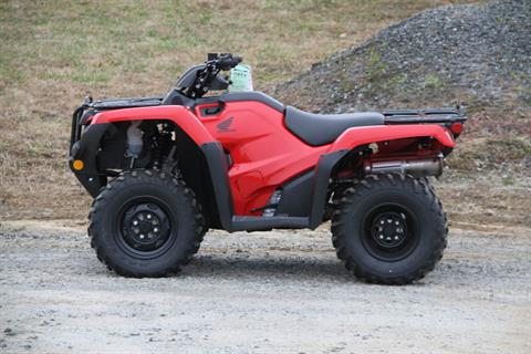 2020 Honda FourTrax Rancher 4x4 EPS in Hendersonville, North Carolina - Photo 19