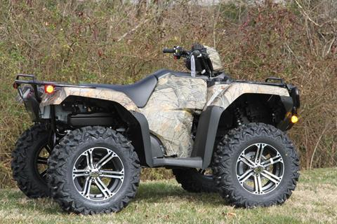 2020 Honda FourTrax Foreman Rubicon 4x4 Automatic DCT EPS Deluxe in Hendersonville, North Carolina - Photo 7