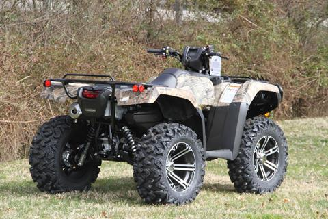 2020 Honda FourTrax Foreman Rubicon 4x4 Automatic DCT EPS Deluxe in Hendersonville, North Carolina - Photo 9